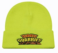 3028 Luminescent Safety Acrylic Beanie - Toque
