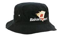 4223  Brushed Sports Twill Bucket Hat