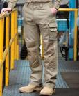 6MCP JB's Canvas Cargo Pant