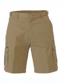 BSHC1007 Original 8 Pocket Mens Cargo Short