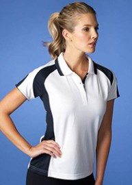 2300 MURRAY LADIES POLO