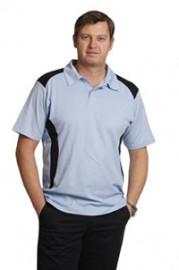 PS31 Winner Polo TrueDry Contrast Short Sleeve Polo