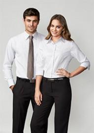 S10310 Mens Windsor Long Sleeve Shirt