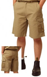WP11 Men's Dura Wear Work Shorts
